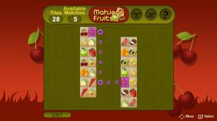 Mahjong Fruits screenshot2