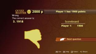 Quizz Master screenshot3
