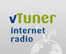 vTuner internet radio
