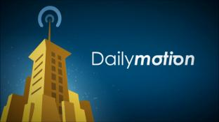 Dailymotion screenshot1