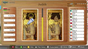 Klimt Canvas screenshot3