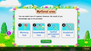 QFlower screenshot1