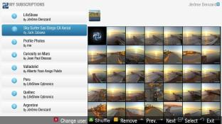 LifeShow Photo Player screenshot