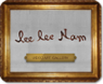 Lee Lee-Nam Video Art