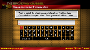The Broadway Channel screenshot3