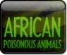 African Poisonous Animals
