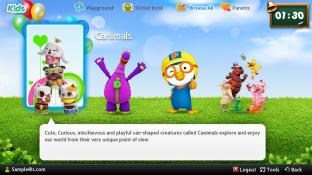 Kids screenshot2