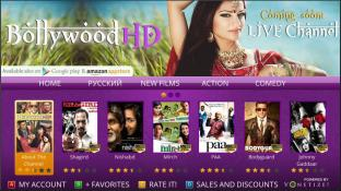 Bollywood Movie Channel screenshot
