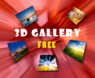 3D Gallery Free