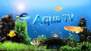 AquaTV trial screenshot