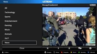 Ustream 2012 screenshot2