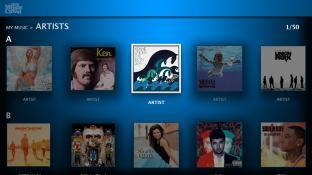 MyMusicCloud screenshot2