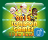 2012 LONDONGAMES 110M HURDLES