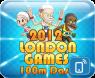 2012 LONDONGAMES 100M DASH