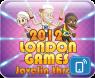 2012 LONDONGAMES JAVELIN THROW
