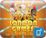 2012 LONDONGAMES WEIGHTLIFTING
