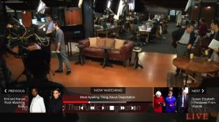 HuffPost Live screenshot1