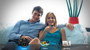 카메라 screenshot