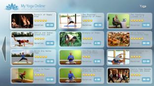 My Yoga Online screenshot2