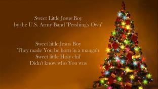 Christmas Carols screenshot2