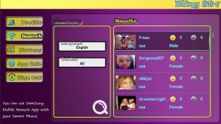Bling Stv screenshot1