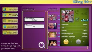 Bling Stv screenshot2
