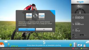 TVcycle screenshot1