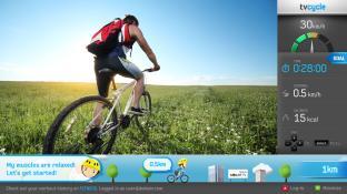 TVcycle screenshot3