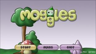 Moggles screenshot