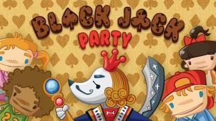 블랙잭 파티 screenshot