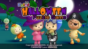 Hutos Puzzle Game for Smart TV screenshot