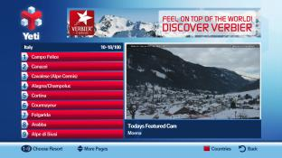 Yeti screenshot1
