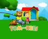 Tom and Keri