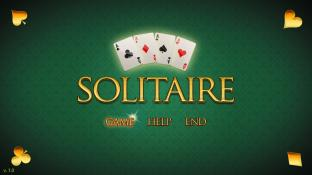 Solitaire (FREE) screenshot2