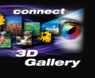 3D Gallery Connect