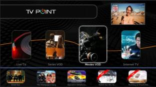 TVPoint screenshot