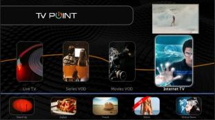 TVPoint screenshot1