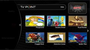 TVPoint screenshot2