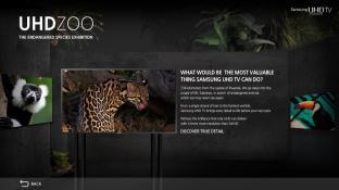 UHD ZOO screenshot1