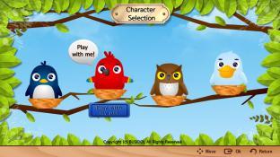 Find my wings screenshot1