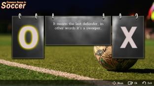 Common sense in soccer screenshot3