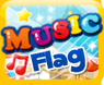 Music Flag
