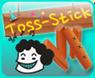 Toss Stick
