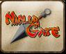 Ninja Gate