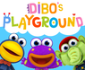 Dibo's Playground Plus
