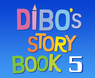 Dibo's Storybook 05