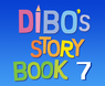 Dibo's Storybook 07