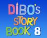Dibo's Storybook 08