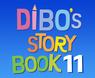 Dibo's Storybook 11