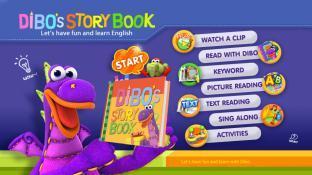 디보 스토리북 12 screenshot